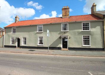 Thumbnail 5 bed cottage to rent in Sand Street, Soham