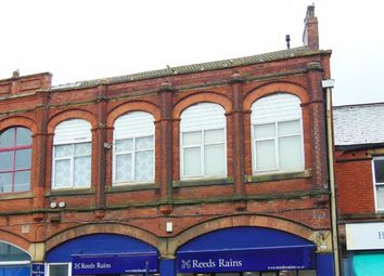 Thumbnail 1 bed flat for sale in Manchester Road, Denton, Manchester