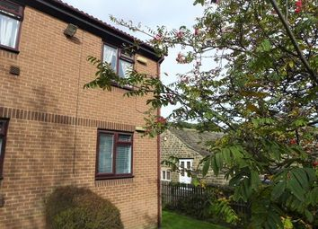Thumbnail 2 bedroom flat for sale in Sussex Avenue, Horsforth, Leeds