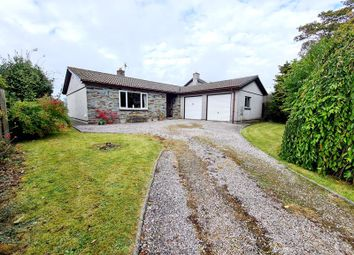 Thumbnail 3 bed detached bungalow for sale in Higher Daws Lane, South Petherwin, Launceston