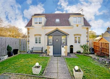 Thumbnail 4 bed detached house for sale in The Havens, Great Paxton, St. Neots, Cambridgeshire
