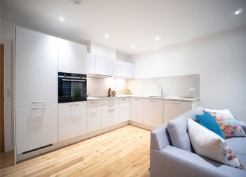 Thumbnail 2 bed flat for sale in Ladywell Avenue - Apartment 5, Edinburgh