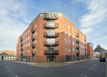 Thumbnail 1 bed flat for sale in Scotland Street, Birmingham