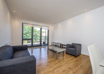 Thumbnail 2 bed flat to rent in Stewarts Road, London