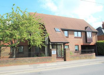 Thumbnail 1 bed flat to rent in Fisher Court, Mortimer Common