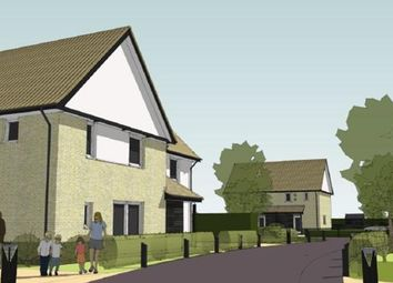 Thumbnail 3 bedroom detached house for sale in Field View, Burwell, Cambridgeshire