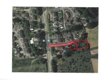 Thumbnail Land for sale in Launceston Road, Kelly Bray, Callington