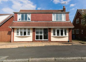 Thumbnail 4 bed detached house for sale in Redgrave Rise, Winstanley, Wigan