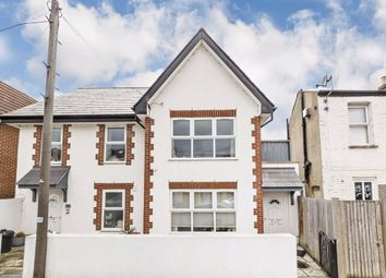 Thumbnail 1 bed flat for sale in Fallsbrook Road, London