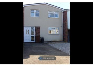 Thumbnail 3 bed terraced house to rent in High Dells, Hatfield