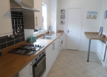 Thumbnail 1 bed flat to rent in St Nicholas Square, Marina, Swansea.