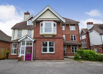 Thumbnail 3 bed flat for sale in Dorset Road, Bexhill On Sea