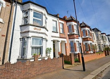Thumbnail 3 bed terraced house for sale in Brook Road South, Brentford