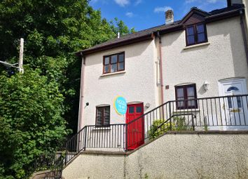 Thumbnail 2 bed terraced house to rent in Beaufort Place, Chepstow