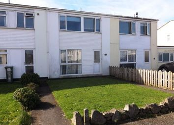 Thumbnail 3 bedroom terraced house for sale in Newquay, Cornwall