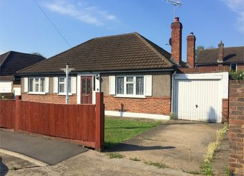 Thumbnail 3 bed detached bungalow for sale in Orchard Gardens, Chessington