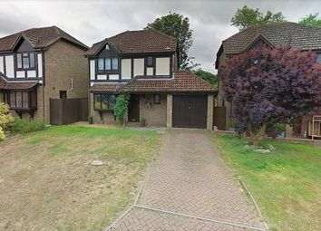 Thumbnail 3 bed property to rent in Gleneagles Drive, Maidstone