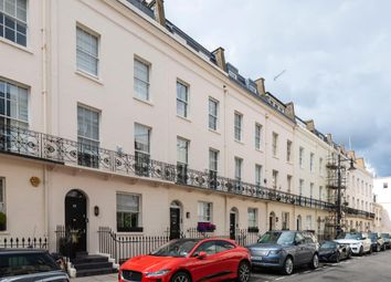 Gerald Road, London SW1W. 3 bed terraced house