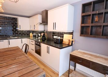 Thumbnail 1 bed property to rent in Ottaway Close, New Costessey, Norwich