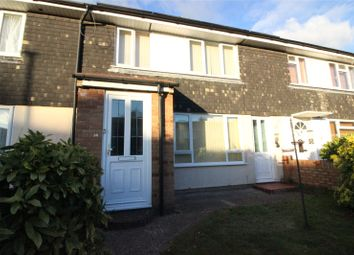 Thumbnail 3 bed terraced house for sale in Walton Close, Woodley, Reading, Berkshire