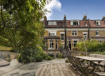 Thumbnail 5 bedroom property for sale in Elsworthy Terrace, Primrose Hill, London