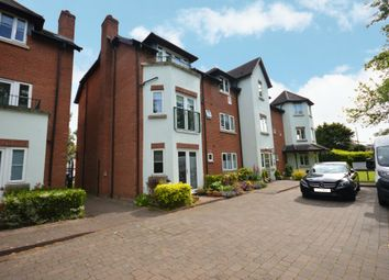 2 bed flat for sale in Streetsbrook Road, Solihull B91