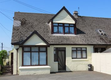 Thumbnail 2 bed flat for sale in Phernyssick Road, St. Austell