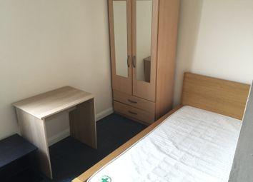 Thumbnail 2 bed flat to rent in Salisbury Street, Southampton