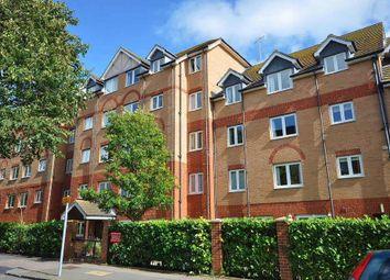 Thumbnail 1 bedroom flat for sale in St. Leonards Road, Upperton, Eastbourne