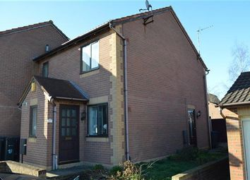 Thumbnail 1 bedroom end terrace house to rent in Birchtrees Drive, Kitts Green, Birmingham