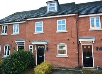 Thumbnail 3 bed property to rent in Church View Drive, Chesterfield