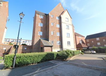 Thumbnail 2 bed flat for sale in Havana Court, Eastbourne, East Sussex