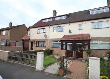 Thumbnail 2 bed terraced house for sale in Windsor Road, Renfrew, Renfrewshire