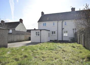 Thumbnail 3 bed semi-detached house to rent in Southover Road, High Littleton, Bristol