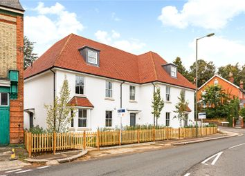 Thumbnail 1 bed flat for sale in Hatchlands Road, Redhill, Surrey