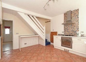 Thumbnail 2 bed property to rent in Gibson Street, Sittingbourne