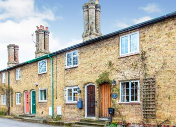 Thumbnail 2 bed cottage for sale in Church Street, Great Gransden, Sandy