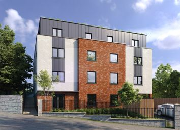 Thumbnail 2 bed flat for sale in Netham Road, Redfield, Bristol