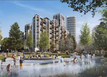 Thumbnail 1 bed flat for sale in Belvedere Building, White City Living, 54 Wood Lane, London