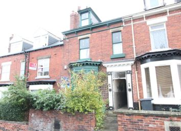 Thumbnail 5 bedroom terraced house for sale in Cowlishaw Road, Sheffield