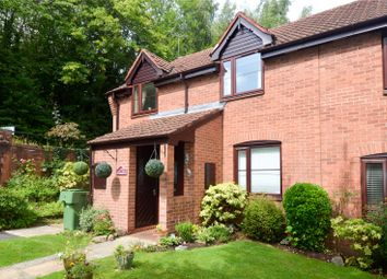 2 bed flat for sale in Station Approach, Barnt Green, Birmingham B45