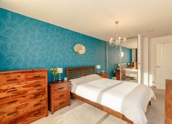 Thumbnail 2 bed flat for sale in Moro Apartments, New Festival Avenue, London