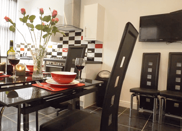 Thumbnail 5 bed shared accommodation to rent in Tatton View, Manchester