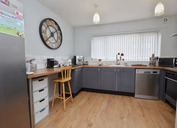 Thumbnail 2 bed end terrace house for sale in Sankey Square, Goldthorpe, Rotherham
