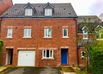 Thumbnail 4 bed terraced house for sale in The Grove, Shifnal