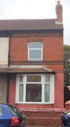 Thumbnail 3 bed semi-detached house for sale in Vere Avenue, Sutton-In-Ashfield