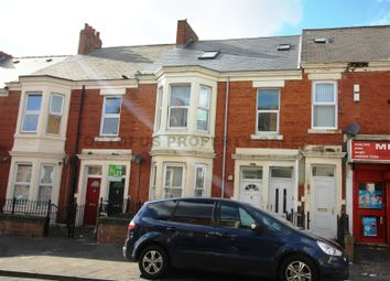 Thumbnail 3 bedroom duplex for sale in Hampstead Road, Newcastle Upon Tyne