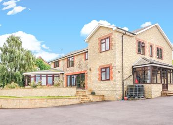Thumbnail 6 bed detached house to rent in Kingston, Hazelbury Bryan, Sturminster Newton, Dorset