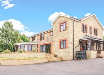 Thumbnail 6 bedroom detached house to rent in Kingston, Hazelbury Bryan, Sturminster Newton, Dorset