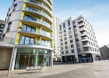 Thumbnail 1 bed flat for sale in Hayward, Chatham Place, Reading